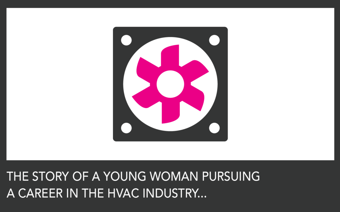 Recruiting Women in the HVAC Industry