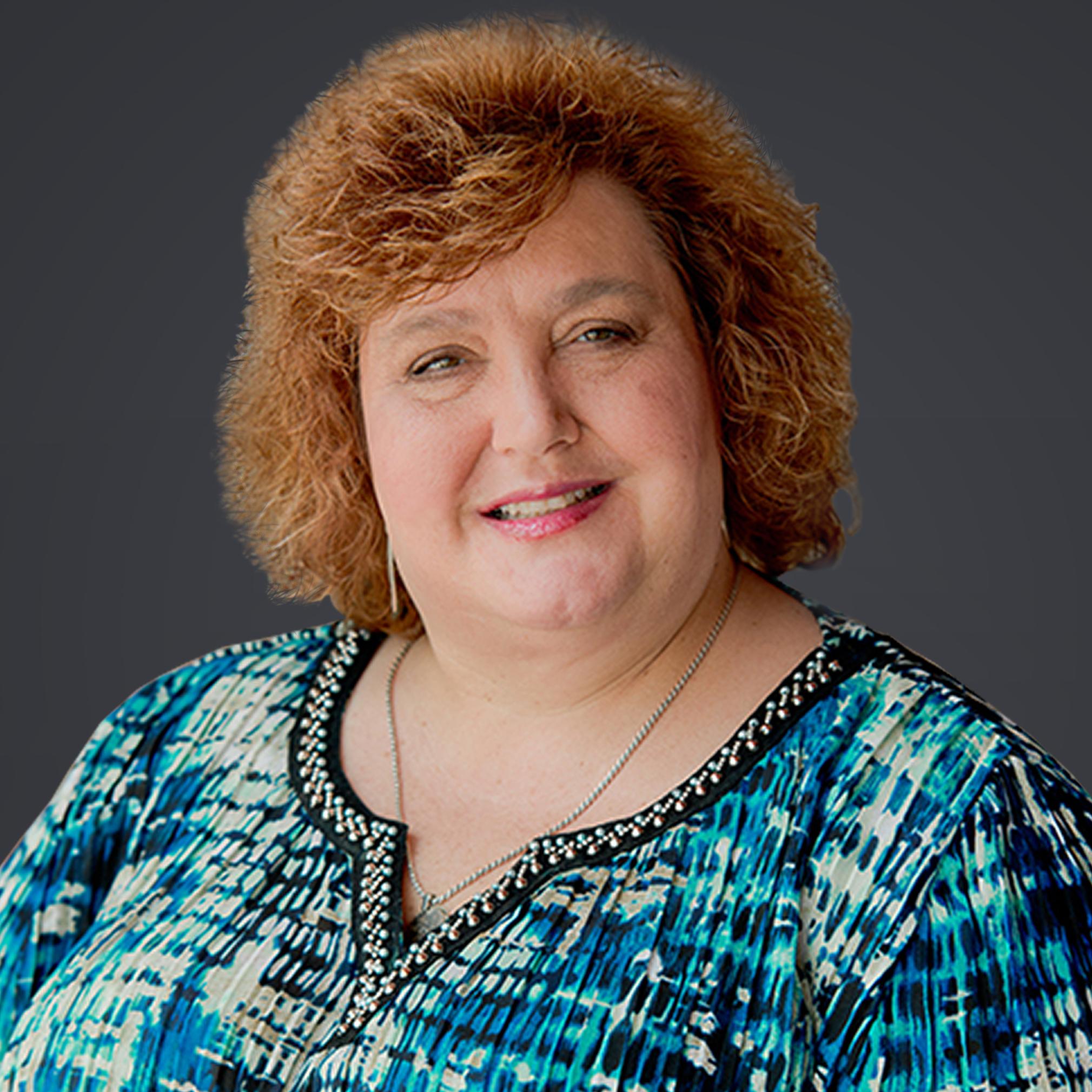Gina Jennings