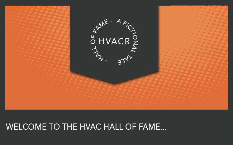 HVAC Hall of Fame